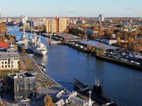 В Калининграде открываются немецко-российские дни неигрового кино