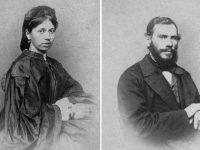 Британские писатели посетили усадьбу Льва Толстого