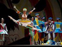 Пермский балет отмечает свое 90-летие не без проблем, но с позитивным настроем