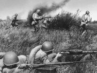 75 лет началась Битва под Москвой