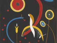 90-летие со дня рождения художника Андрея Поздеева отмечают экспозицией «Цветы»