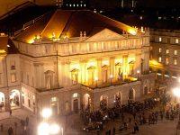 В Москве начинаются гастроли театра «Ла Скала»
