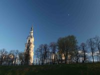 Колокольня Троицко-Успенского храмового комплекса в Кинешме находится под угрозой