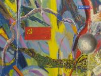 Музей современного искусства открыл выставку работ студии Элия Белютина «Новая реальность»