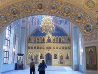 Дом, где совершили первую панихиду по царской семье, восстановили в Москве