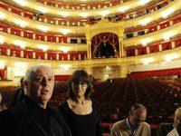 Большой театр и «Ла Скала» планируют постановку совместного спектакля