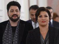 Светская жизнь и «оперные страсти»: Анна Нетребко дебютировала в Большом