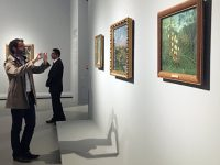 Коллекция Щукина: в Париж привезли «сокровище России»