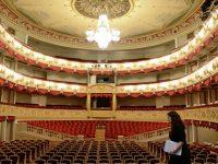 Калягин: сегодня театр как никогда нужен людям