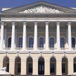 Русский музей не принял в дар картины экс-чиновницы Минобороны Васильевой