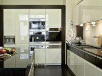 Дизайнерские воплощения для кухни