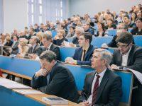 На заседании Совета по русскому языку обсудили повышение квалификации преподавателей