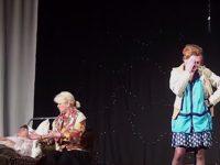 Пьесу омского драматурга без разрешения поставили на Украине