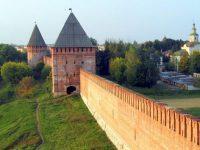 Закон о защитных территориях памятников вступает в силу