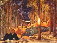 В Третьяковской галерее открылись две камерные выставки
