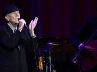 В Лос-Анджелесе на 83-м году жизни скончался певец Леонард Коэн