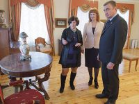 Родовая усадьба Тургенева будет восстановлена к 2018 г в Тульской области