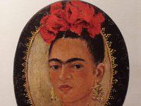 Впервые представленную публике картину Фриды Кало продали за $1,8 млн