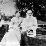 О жизни Льва Толстого рассказывает фотовыставка в Мультимедиа Арт Музее