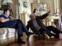 Владимир Бортко снял новый фильм «О любви»