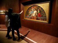 В Третьяковской галерее открывается уникальная выставка «Roma Aeterna. Шедевры Пинакотеки Ватикана»