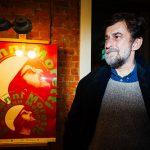 Нанни Моретти впервые приехал в Москву, где проходит ретроспектива его фильмов