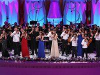 Завтра в Москве стартует 17-й Международный телевизионный конкурс юных музыкантов «Щелкунчик»