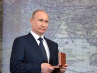 В Кремле вручили Премии РГО и подвели итоги фотоконкурса «Самая красивая страна»