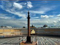 Международный фестиваль искусств «Дягилев P.S.» открылся в Петербурге