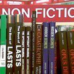 Начинает работу Международная ярмарка интеллектуальной литературы non/fiction