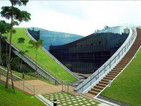 Школа Искусств в Сингапуре