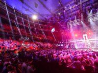 Конкурс «Евровидение-2017» предложили перенести из Киева в Москву