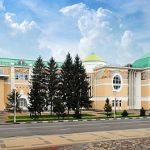 В Белгородском художественном музее выставлены картины из фондов Третьяковки