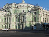В Баден-Бадене пройдут гастроли балета Мариинского театра