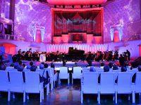 В Москве завершился XVII Международный телевизионный конкурс «Щелкунчик»