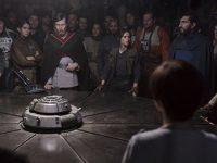 Премьеры недели: «Звездные войны» и российская мелодрама