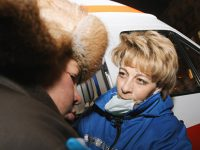 В «Пионере» бесплатно покажут документальный фильм о докторе Лизе