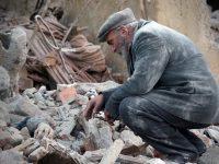 О крупном землетрясении в Армении сняли первый фильм
