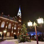 Валерий Гергиев открыл во Владикавказе обновленную филармонию