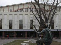 В Театре имени Моссовета состоялась премьера спектакля «Встречайте, мы уходим»