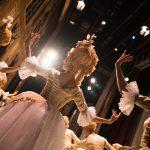 В Пермском театре оперы и балета новая Золушка разбирается со старой