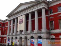 О вызовах времени рассказывает выставка в Музее современной истории России