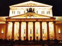 В Большом театре все готово к премьере оперы Верди «Дон Карлос»