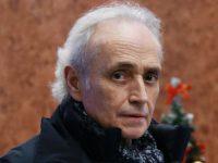 Хосе Каррерас отмечает 70-летие