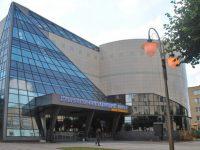 В Смоленске проходит выставка старинного европейского серебра