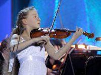 Лауреаты XVI конкурса «Щелкунчик» дали концерт в Галерее Шилова