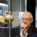 Суд в Амстердаме объявит решение о судьбе скифского золота