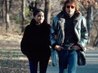 В Петербурге показали последние фото Джона Леннона и Йоко Оно