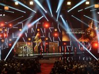 В Москве вручат национальную кинопремию «Золотой орел»