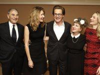 Телеканал Showtime объявил дату возвращения на экраны сериала «Твин Пикс»